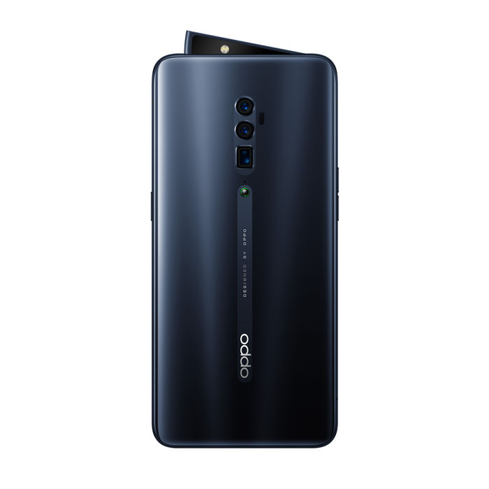 OPPO Reno 10Xzoom Jet Black - PRMG GRADING OOBN - SCONTO 15,00% - thumb - MediaWorld.it