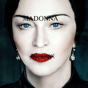 Madonna - Madame X - CD - thumb - MediaWorld.it
