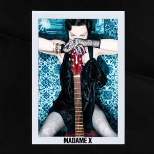 Madonna - Madame X (Deluxe Edition) - CD - MediaWorld.it
