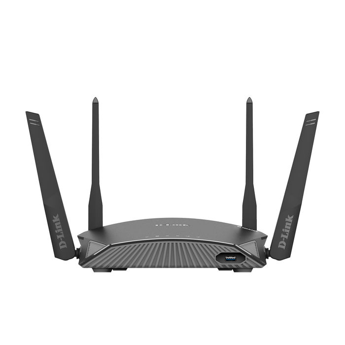 D-LINK Wi‑Fi Smart Mesh EXO AC2600 DIR‑2660 - thumb - MediaWorld.it
