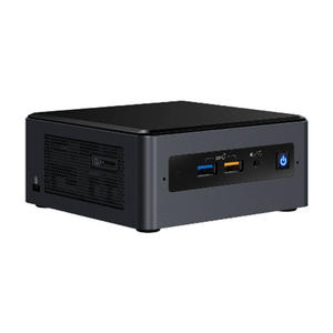 INTEL NUC BEAN CANYON NUC8I7BEH2 - MediaWorld.it