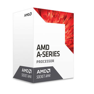 AMD A10 9700 3.80 GHZ - thumb - MediaWorld.it