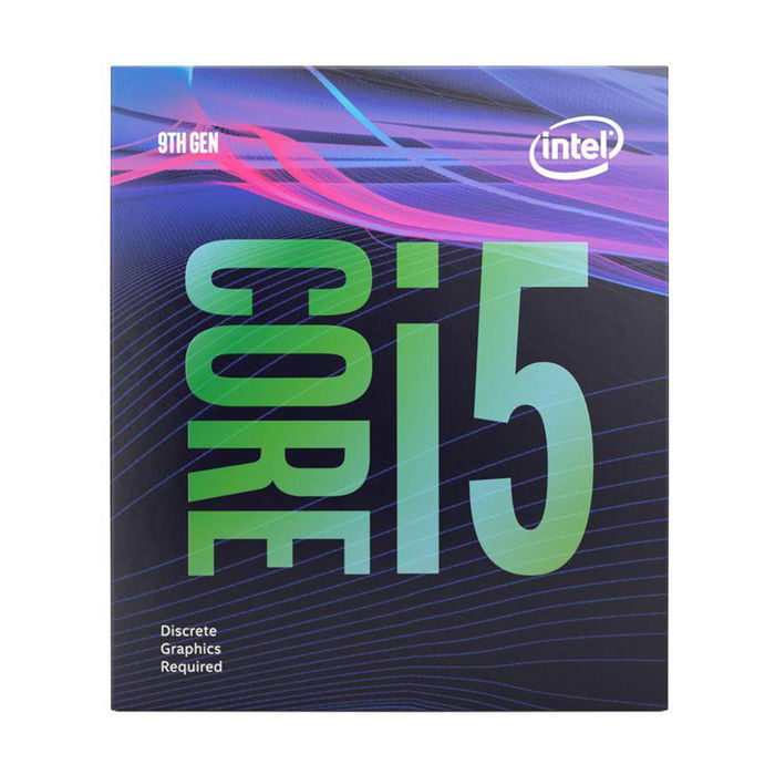 INTEL CORE I5-9400F 2.90GHZ - thumb - MediaWorld.it