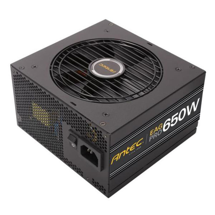 ANTEC EA650G PRO - thumb - MediaWorld.it