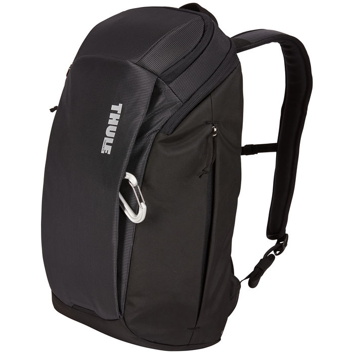 THULE ZAINO TECB120 ENROUTE 20L NERO - thumb - MediaWorld.it