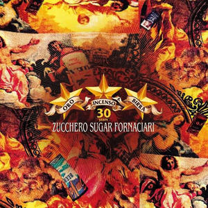Zucchero - Oro incenso e birra - 30° anniversario - CD - MediaWorld.it