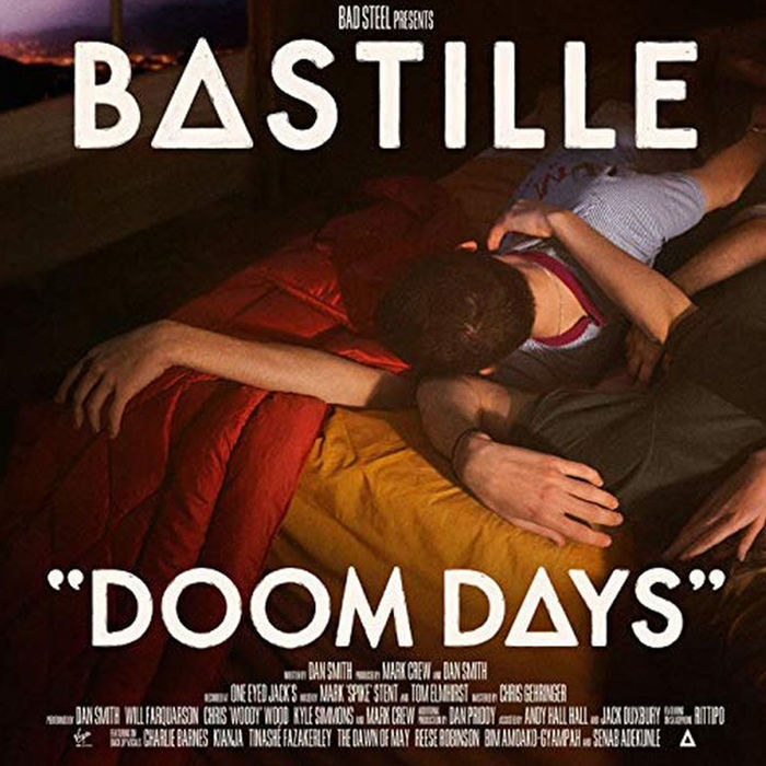 Bastille - Doom Days - CD - thumb - MediaWorld.it