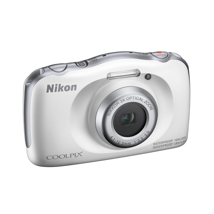 NIKON COOLPIX W150 + BACKPACK WHITE - thumb - MediaWorld.it
