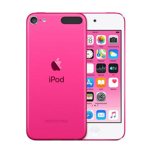 APPLE IPOD TOUCH 256 GB (2019) - ROSA - MediaWorld.it