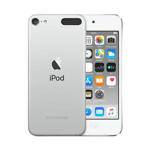 APPLE IPOD TOUCH 128 GB (2019) - ARGENTO - MediaWorld.it
