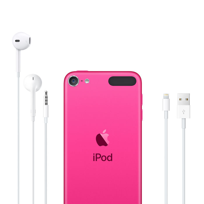 APPLE IPOD TOUCH 128 GB (2019) - ROSA - thumb - MediaWorld.it
