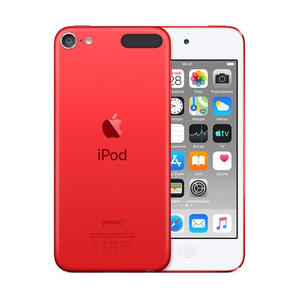 APPLE IPOD TOUCH 32 GB (2019)  - PRODUCT(RED) - MediaWorld.it