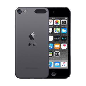 APPLE IPOD TOUCH 32 GB (2019)  - GRIGIO SIDERALE - MediaWorld.it