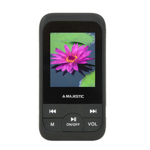 MAJESTIC SDA-8071R 8GB - MediaWorld.it