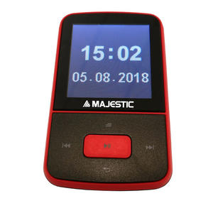 MAJESTIC BT 8484R MP3 - MediaWorld.it