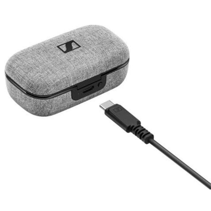 SENNHEISER M3IETWB Black - PRMG GRADING OOCN - SCONTO 20,00% - thumb - MediaWorld.it