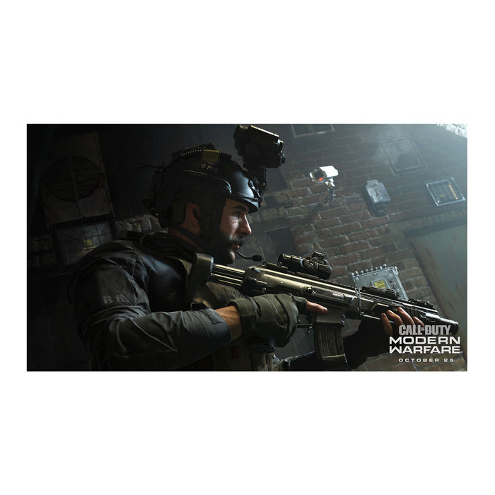 Call of Duty: Modern Warfare - XBOX ONE - thumb - MediaWorld.it