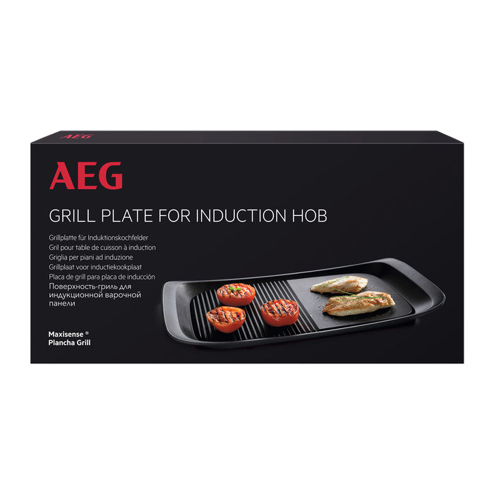 AEG MAXI-GRILL - thumb - MediaWorld.it