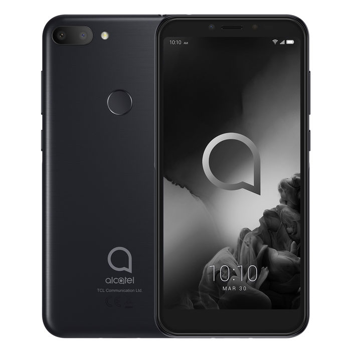 ALCATEL 1S BLACK - thumb - MediaWorld.it