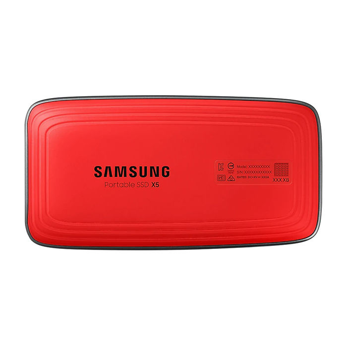 SAMSUNG SSD PORTATILE X5 1TB 2800MB/S - thumb - MediaWorld.it