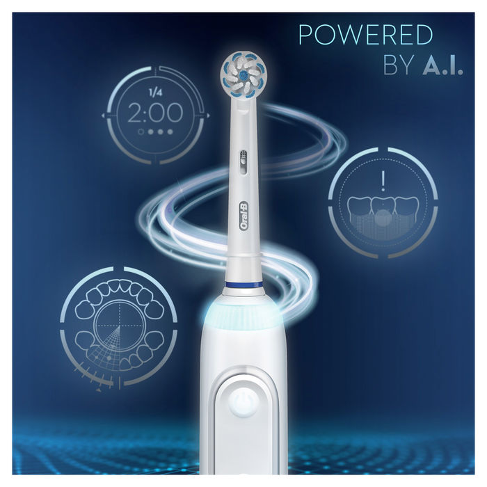 ORAL B GENIUS X TITANIUM - thumb - MediaWorld.it