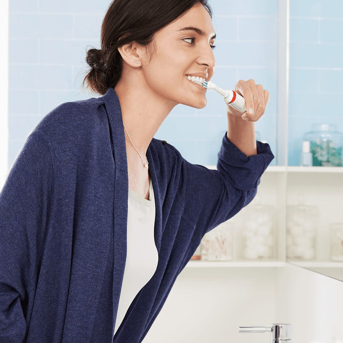 ORAL-B SMART 5 - thumb - MediaWorld.it