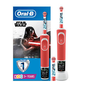 ORAL-B VITALITY D100 STARWARS - MediaWorld.it