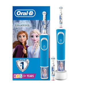 ORAL-B VITALITY D100 FROZEN - MediaWorld.it