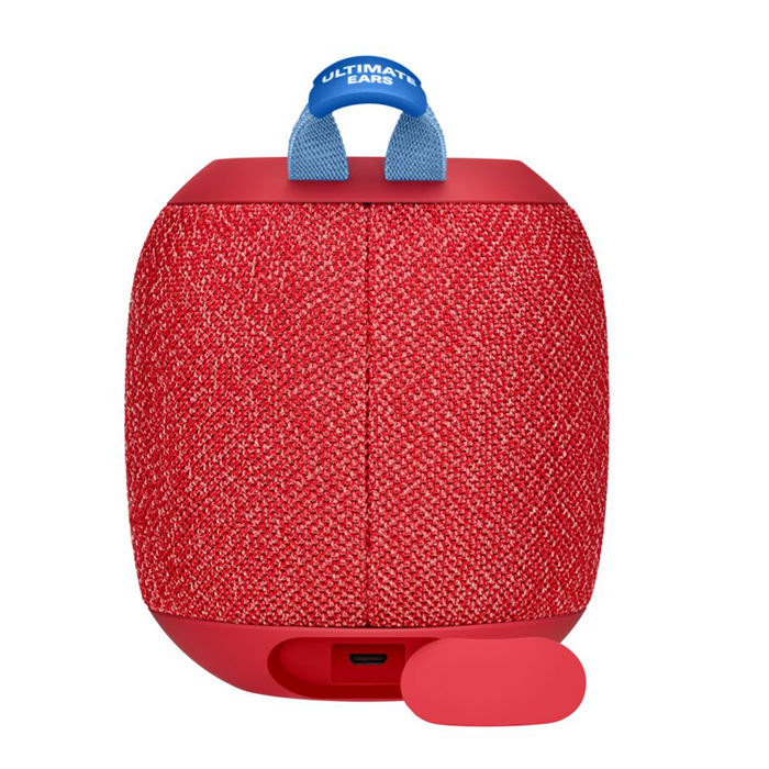 ULTIMATE EARS WONDERBOOM 2 RADICAL RED - thumb - MediaWorld.it