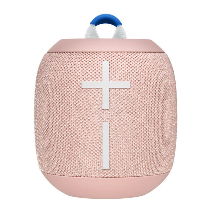 ULTIMATE EARS WONDERBOOM 2 JUST PEACH - thumb - MediaWorld.it