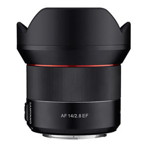 SAMYANG AF14MM F2.8 CANON EF - thumb - MediaWorld.it