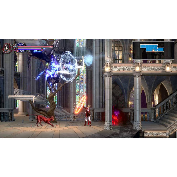 Bloodstained: Ritual of the Night - NSW - thumb - MediaWorld.it