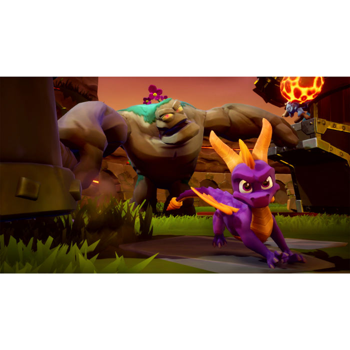 Spyro - Reignited Trylogy - NSW - thumb - MediaWorld.it