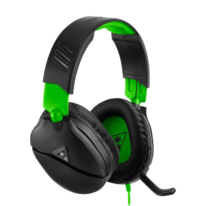KOCH MEDIA RECON 70X Nero/Verde - thumb - MediaWorld.it