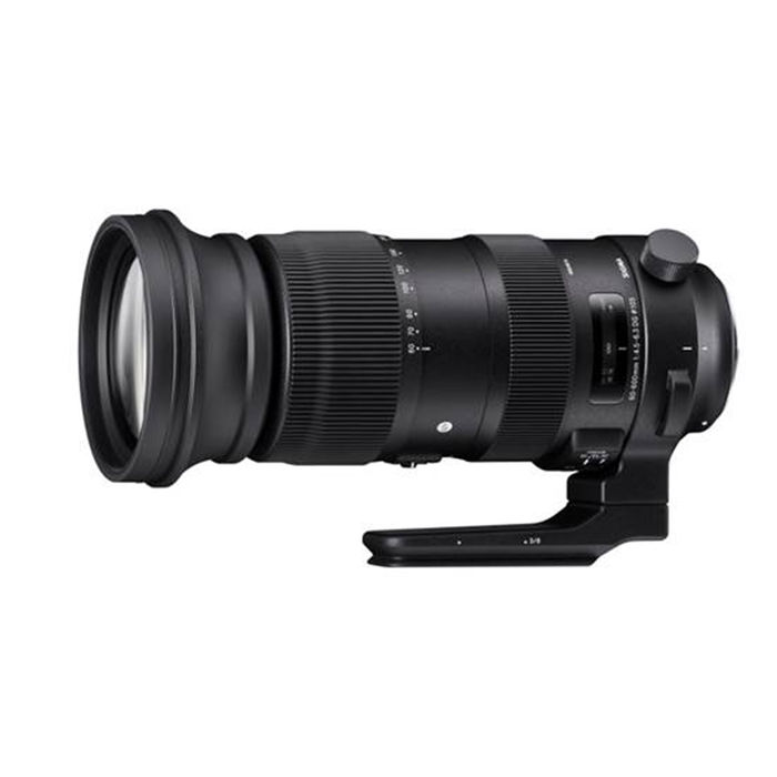 SIGMA 60-600MM F4.5-6.3(S)NIKON - thumb - MediaWorld.it