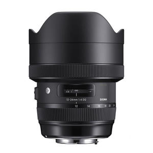 SIGMA 12-24MM F/4.0 ((A) SIGMA - thumb - MediaWorld.it