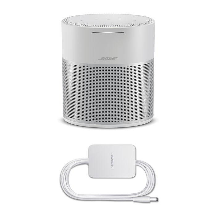 BOSE® HOME SPEAKER 300 - SILVER - thumb - MediaWorld.it