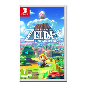 The Legend of Zelda: Link's Awakening - NSW - MediaWorld.it