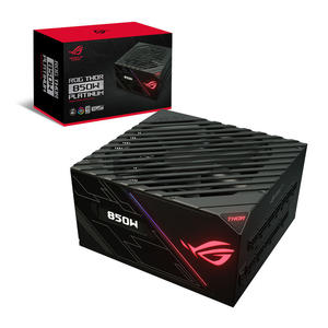 ASUS ROG THOR 850P - MediaWorld.it