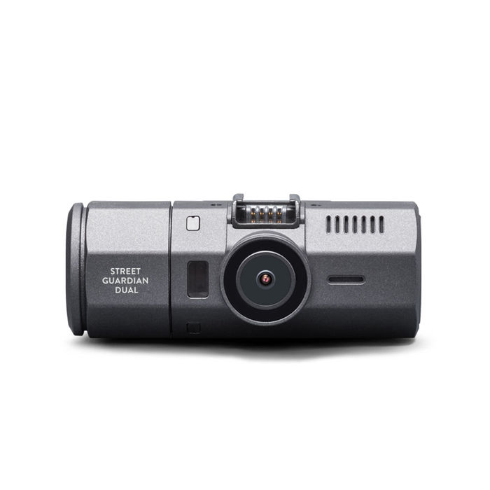 MIDLAND STREET GUARDIAN DUAL Dash Cam - thumb - MediaWorld.it