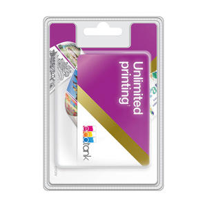 EPSON ECOTANK UNLIMITED CARD - thumb - MediaWorld.it