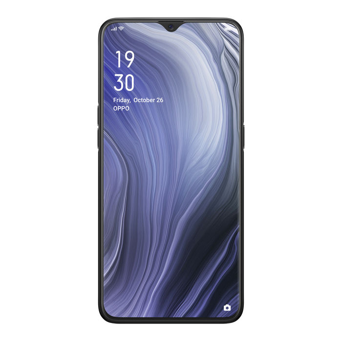 OPPO Reno Z Jet Black - thumb - MediaWorld.it