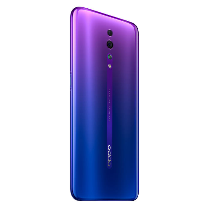 OPPO Reno Z Aurora Purple - PRMG GRADING OOCN - SCONTO 20,00% - thumb - MediaWorld.it