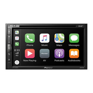 PIONEER AVH-Z5200DAB - MediaWorld.it
