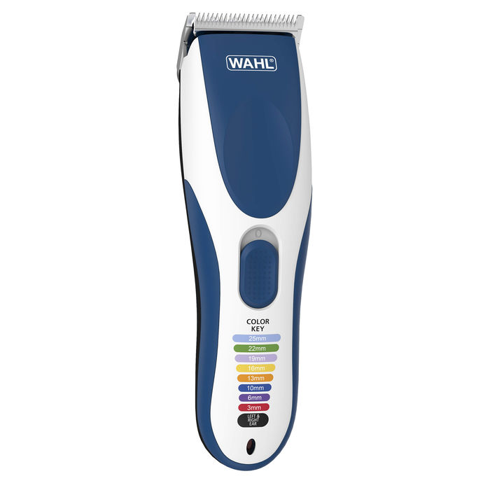WAHL COLORPRO CORDLESS CLIPPER - thumb - MediaWorld.it