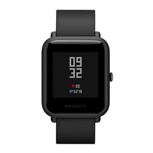 AMAZFIT BIP Black - MediaWorld.it