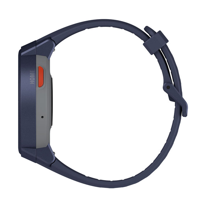 AMAZFIT VERGE Blu - thumb - MediaWorld.it