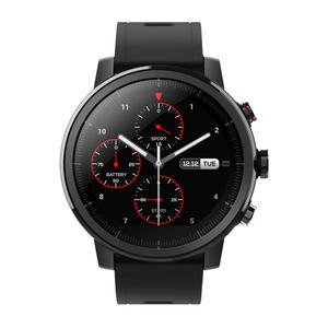 AMAZFIT STRATOS 2 Black - MediaWorld.it