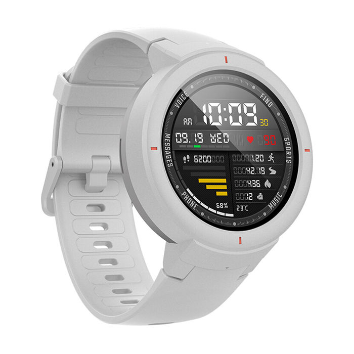 AMAZFIT VERGE White - thumb - MediaWorld.it