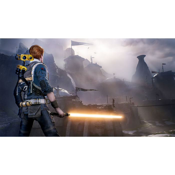 Star Wars Jedi: Fallen Order - PS4 - thumb - MediaWorld.it
